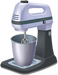 Stand Mixer L2