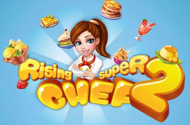 Rising Super Chef 2 – Level 1241 – 1250 Guide