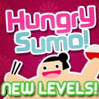 Hungry Sumos