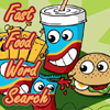 Fast Food Word Search