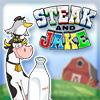 Steak And Jake