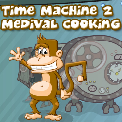 Time Machine 2 – Medieval Cooking